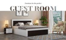 5 Must-Have Furniture for a Perfect Guest Room Design