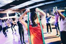 Dear Fitness Seekers, Ask the Help From Technological Advance Fitness Centers - severinessanct