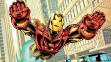 #ComicBytes: The five coolest inventions by Tony Stark