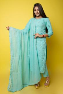 Suit Sets Online - Buy Salwar Suits and Sets - Vyaghri