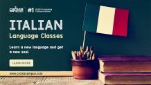How To Learn Italian Language?