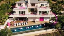 You can now stay at Barbie's Dreamhouse for Rs. 4,300
