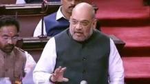 J&K situation normal: Amit Shah in Rajya Sabha