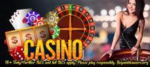 Play Casino Mega Reel Sites and Get Chance of Winning Money - Gambling Site Blog