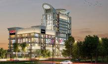 The Delhi Mall - Buy Commercial Space in Central Delhi