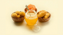 Best ghee in indian market | Pure ghee manufacturers | Ghee online purchase -MGS Ghee