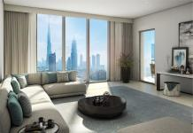 Emaar Burj Crown