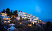 The Terraces Kanatal | Destination Wedding in Kanatal
