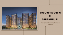 Countdown X Chembur - Magnificent Towering Project in Chembur