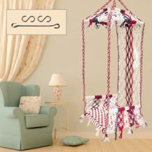 Indoor Swing Chair
