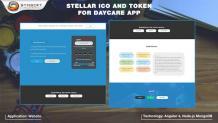 Stellar ICO Token Creation - Synsoft Global