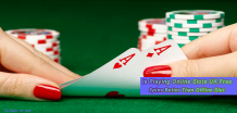 Is Playing Online Slots UK Free Spins Better Than Offline Slot