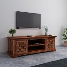 Buy Wooden TV Unit and TV Stands Online in India