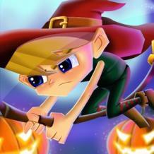 Halloween Night - Free Online Game at SpideyGames