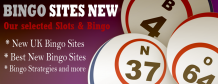 Online bingo and play new uk bingo sites games for a fun skill - deliciousslots