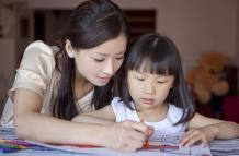 Giúp Con Phát Triển - Trường mầm non Hà Nội chia sẻ 3 cách dạy con chuẩn theo phương pháp người N