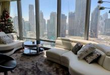 Luxury Apartments for Sale in Burj Khalifa, Downtown Dubai   LuxuryProperty.com