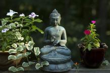 Ba Lời Nguyện Quan Trọng Nhất Của Đức Phật A Di Đà Với Chúng Sinh Cõi Sa Bà