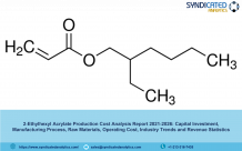 2-Ethylhexyl Acrylate Production Cost Analysis Report 2021, Price Trends, Raw Materials Costs, Profit Margins, Land and Construction Costs 2026 | Syndicated Analytics – The Manomet Current