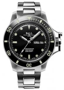 BALL Watch Engineer HydroCarbon Original - Adventuring Diving Watch