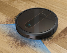 Robot Mop Review: What You Need To Know About the Coredy R750