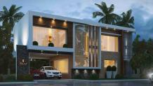 Villas in Thrissur