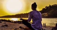 Kundalini Yoga Teacher Training RYS 200, Best Yoga TTC in Rishikesh
