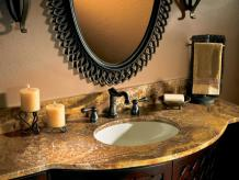 What to Look for in Bathroom Vanity Tops