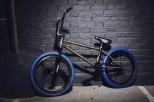 Different Styles BMX Bikes - Eddieley's blog