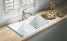 Kitchen Sink Cleaning Secrets