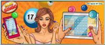 Odds of winning can online bingo site UK - Delicious Slots
