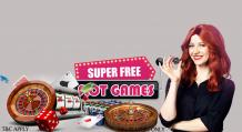 Get your Best deal with VIP Casino - All New Slot Sites UK