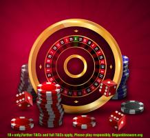 Get welcome offers with Wombat Casino