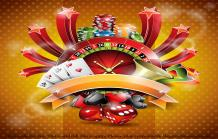 Variation of online gambling with Ace casino