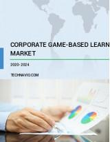 Corporate Game-Based Learning Market|Size, Share, Growth, Trends|Industry Analysis|Forecast 2024|Technavio