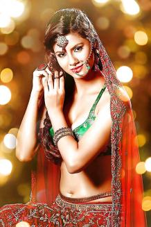 Feel good factor is apparent with us in Massage Gals in Delhi