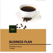 Africa Hemp CBD Industry - Business Plan Templates