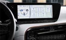 The new 2021 Toyota Mirai is ready