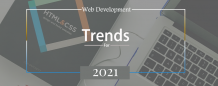 6 Modern Web Design Trends to Dominate in 2021