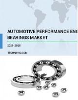 Automotive Performance Engine Bearings Market | Size, Growth, Trends | Industry Analysis & Forecast | Technavio