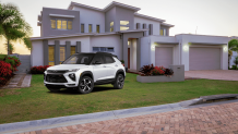 The Amazing 2021 Chevrolet Blazer RS Trim Explained