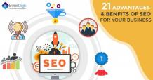 21 Benefits Of Search Engine Optimization For Business