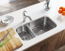 Best Kitchen Sink Materials