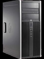 Hewlett Packard (HP) - Desktops - By Brand  - SafepcDirect