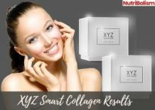 XYZ Smart Collagen Results: Do They Offer Long Lasting Effects?