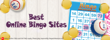 Best online bingo sites uk the games review: deliciousslots — LiveJournal