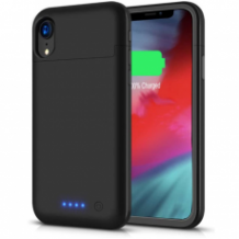 Funda Batería Externa iPhone XR