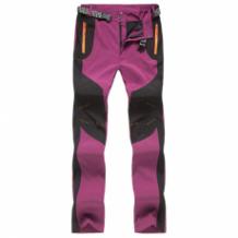 Pantalones de Trekking para Mujer