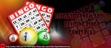 Bingo sites new about revising bingo games play: deliciousslots — LiveJournal