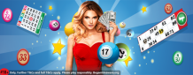Christmas best online bingo card author: deliciousslots — LiveJournal